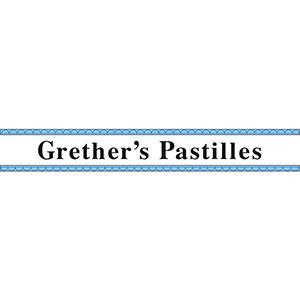 Grethers Pastillen